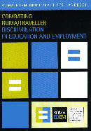 Combating Roma - Traveller discrimination in education and employment. Roma Edem good practices handbook